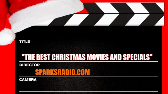 Best Christmas Specials.The Best Christmas Movies And Specials Sparks Radio