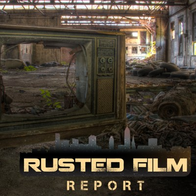 Rusted Film Report: Climbing the Fence with Jeffrey Stroup