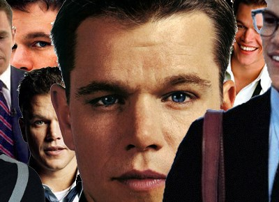A Tribute to America's Funniest Actor: Matt Damon