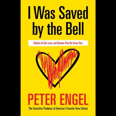 Saved by the Bell Executive Producer Peter Engel wrote a book, and talks to Gunner about it.