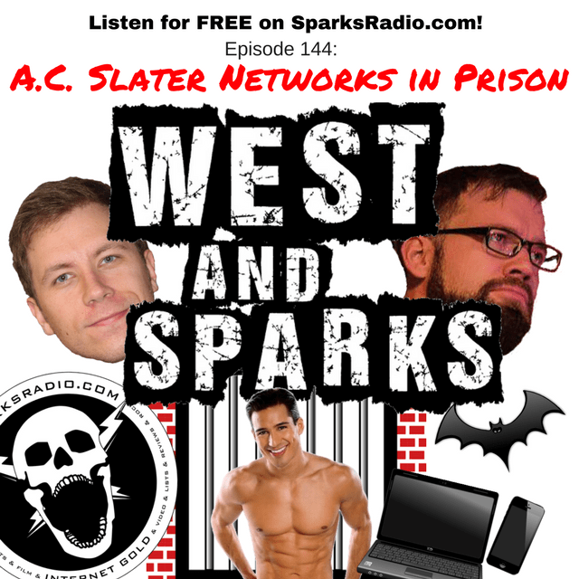 West and Sparks Ep 144