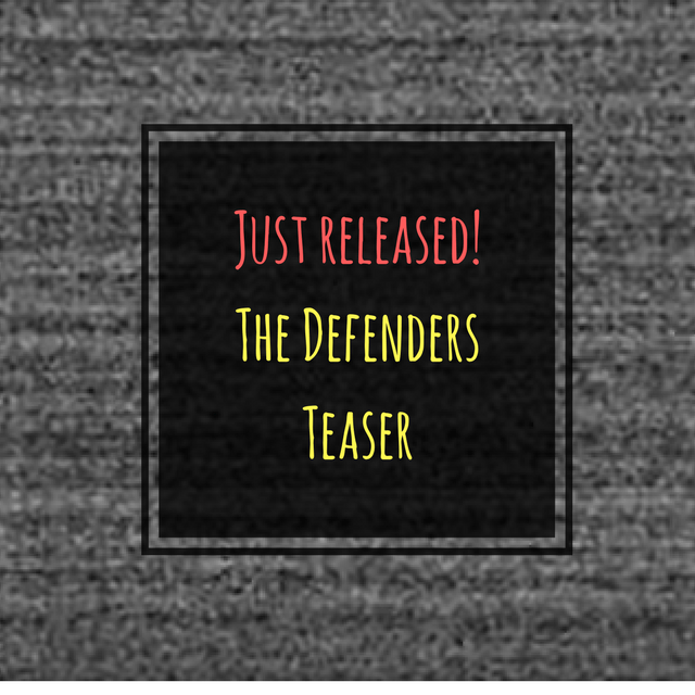 The DefendersTeaser