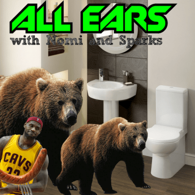 All Ears with Nomi & Sparks episode 173K: Waka Waka Out Of The Loop
