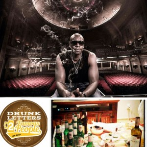 Drunk Letters to Famous People Episode 34: Dave Chappelle