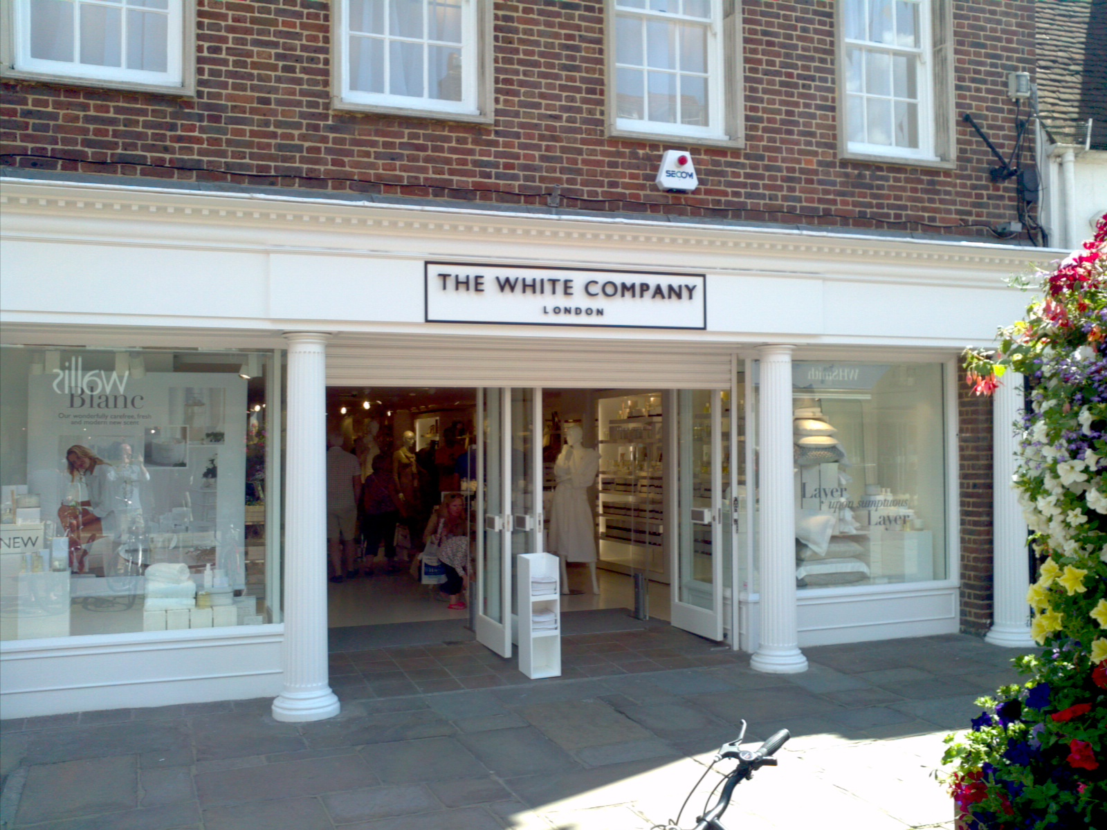 Is This The Best Looking Shop In Britain Vote Now