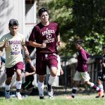 Rail City Boys Soccer Preview