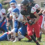 Excel Christian routes Loyalton in opener, 48-22