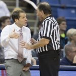 Muss officially agrees to new five-year deal at Nevada, addresses state of program