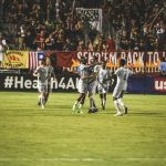Reno solidifies position in top half of Western Conference