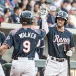 Reno Aces Report (8/14 – 8/20)