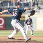 Reno Aces Report (8/28 – 9/3)