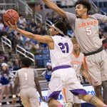 Cougs Fall in State Semifinals to Bishop Gorman, 75-68