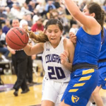 Top Seeded Cougs Stunned by Damonte; Raiders Fall in Quarters