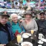 GoFundMe Established for Wife of Terminally Ill Carson City Marine Veteran