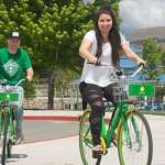 Bicycle Sharing Program Comes to Reno-Sparks