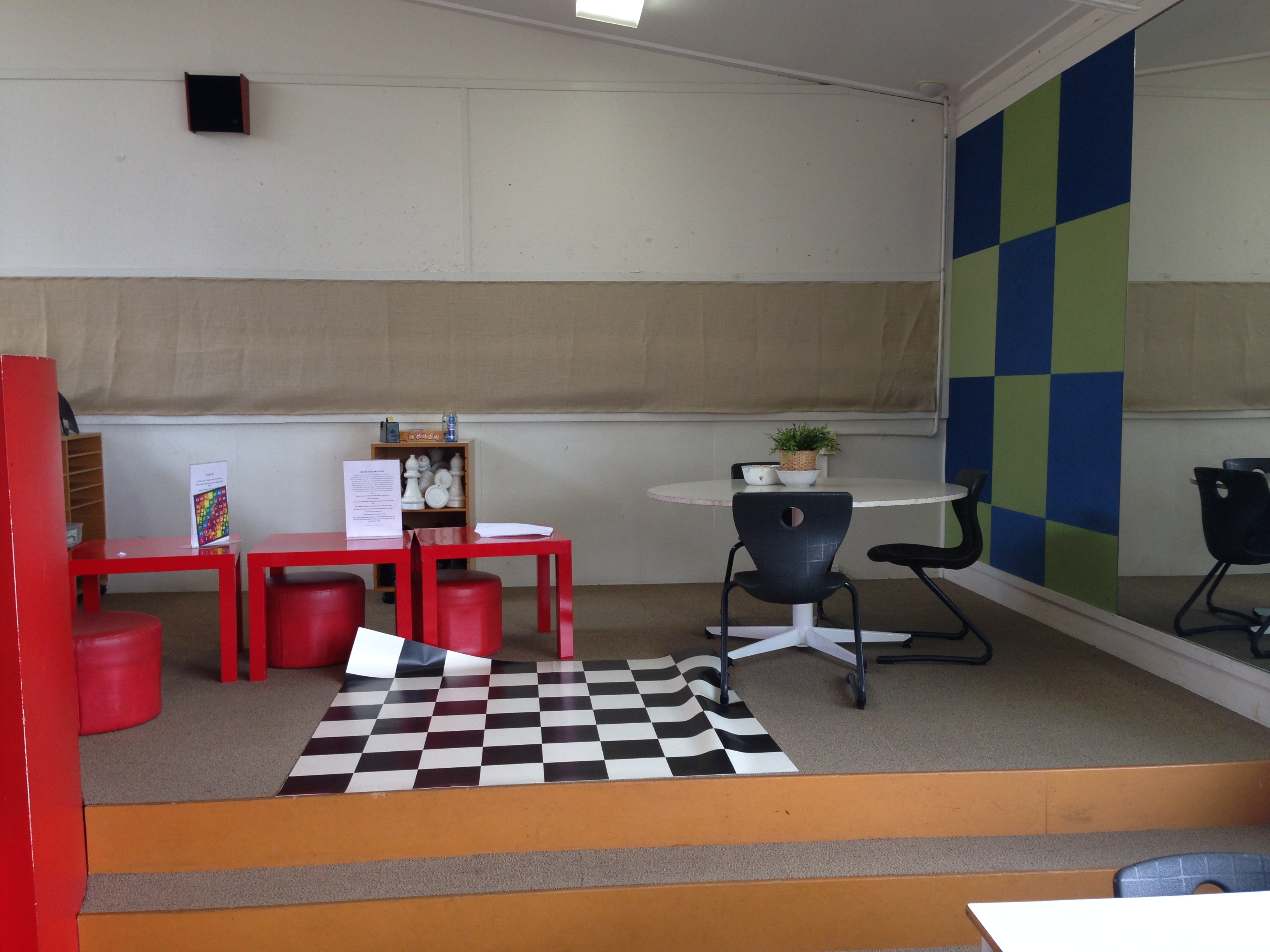Rethinking Primary School Classrooms Sparkt