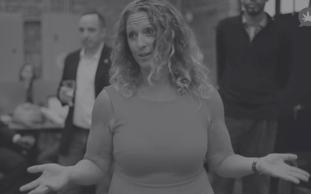 Amanda Reiman | Drug Policy Alliance