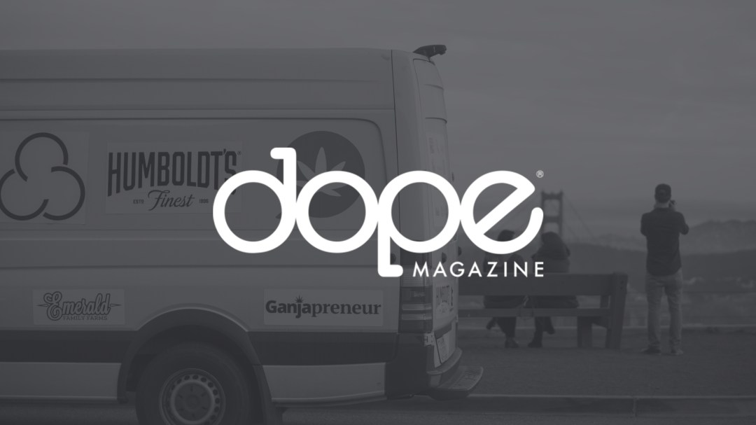 Dope Magazine Spark The Conversation