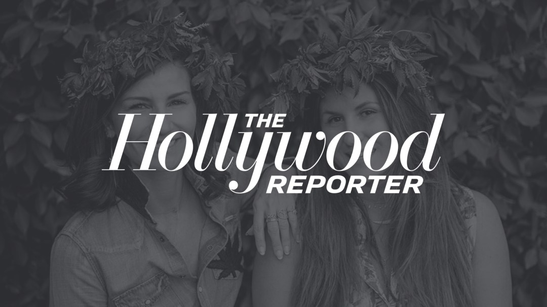 Hollywood Reporter Spark The Conversation