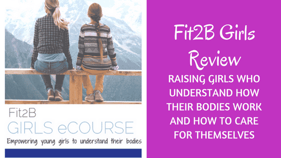 Fit2B Girls Review