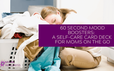 60-Second Mood Boosters