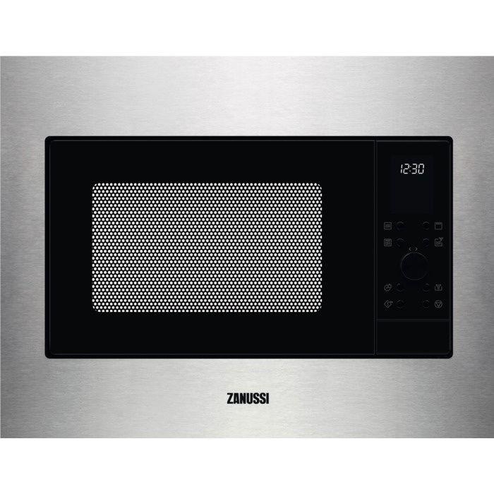 zanussi zmsn4cx built in combination microwave oven