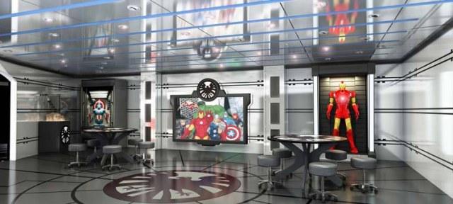 Disney-Magic-Avengers-Academy