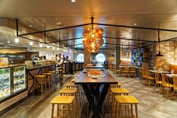 Hola Tapas-Restaurant von Ramon Freixa