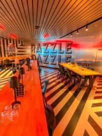 Scarlet Lady - Razzle Dazzle