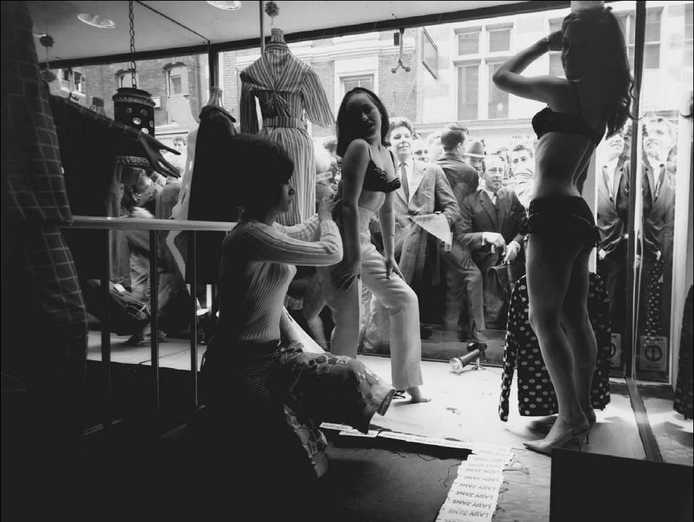 Lady-Jane-boutique-Carnaby-Street