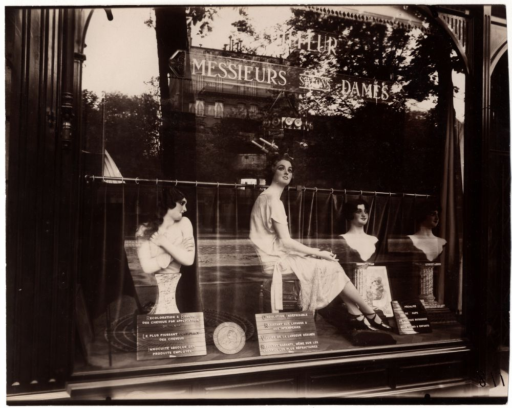 Window Shoppin'