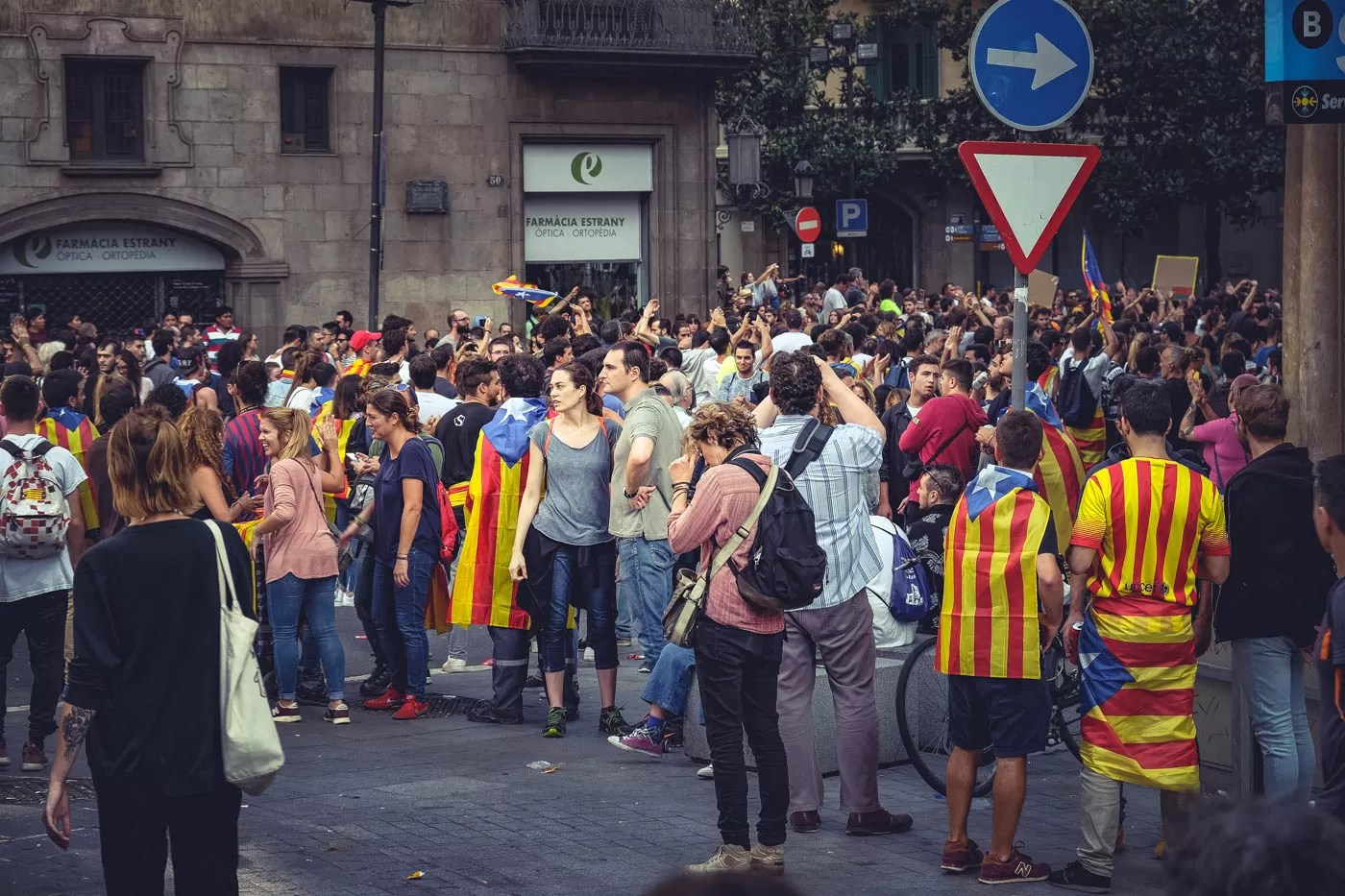 All About Barcelona