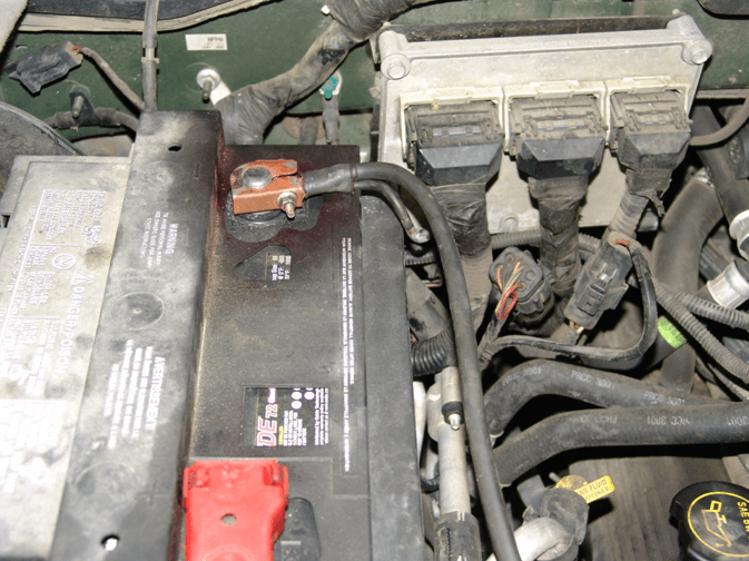 automotive hvac diagram car radio antenna wiring sparky's answers - 1998 ford expedition, no air from vents, only flows defrost