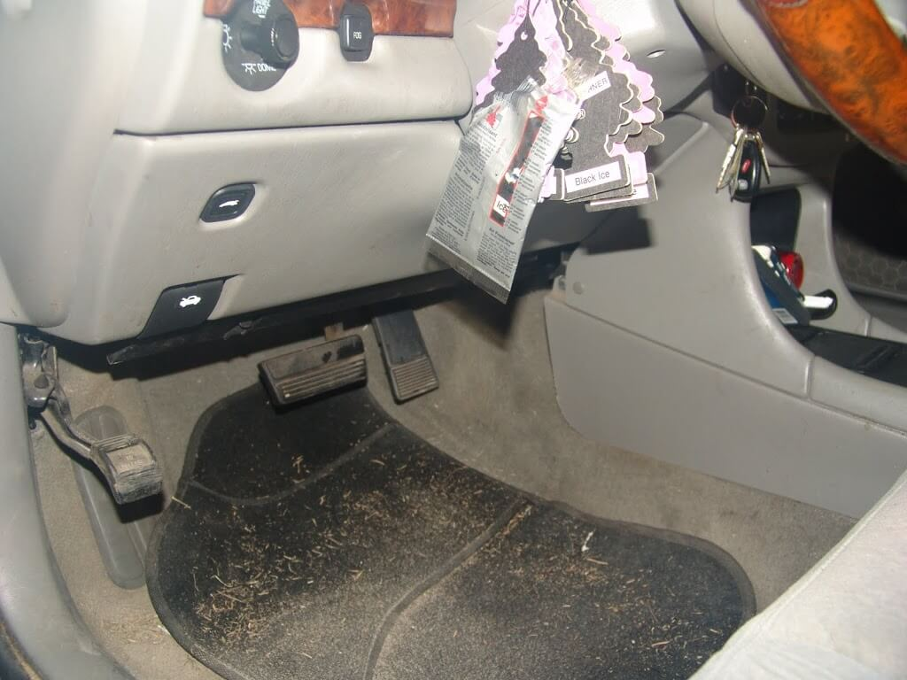 Suzuki Xl Cabin Air Temperature Motor