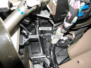Sparky's Answers  2004 Chevrolet Trailblazer, Identifying