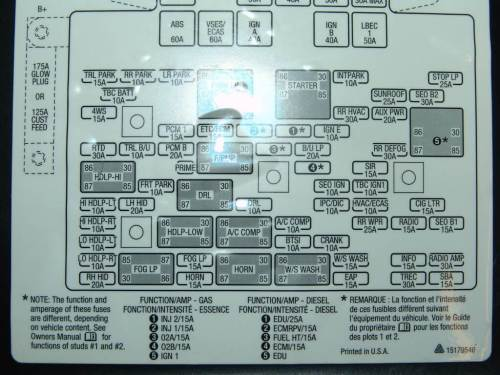 small resolution of sparky s answers 2005 chevrolet suburban instrument 2001 gmc radio wiring diagram 2002 tahoe autoride wiring