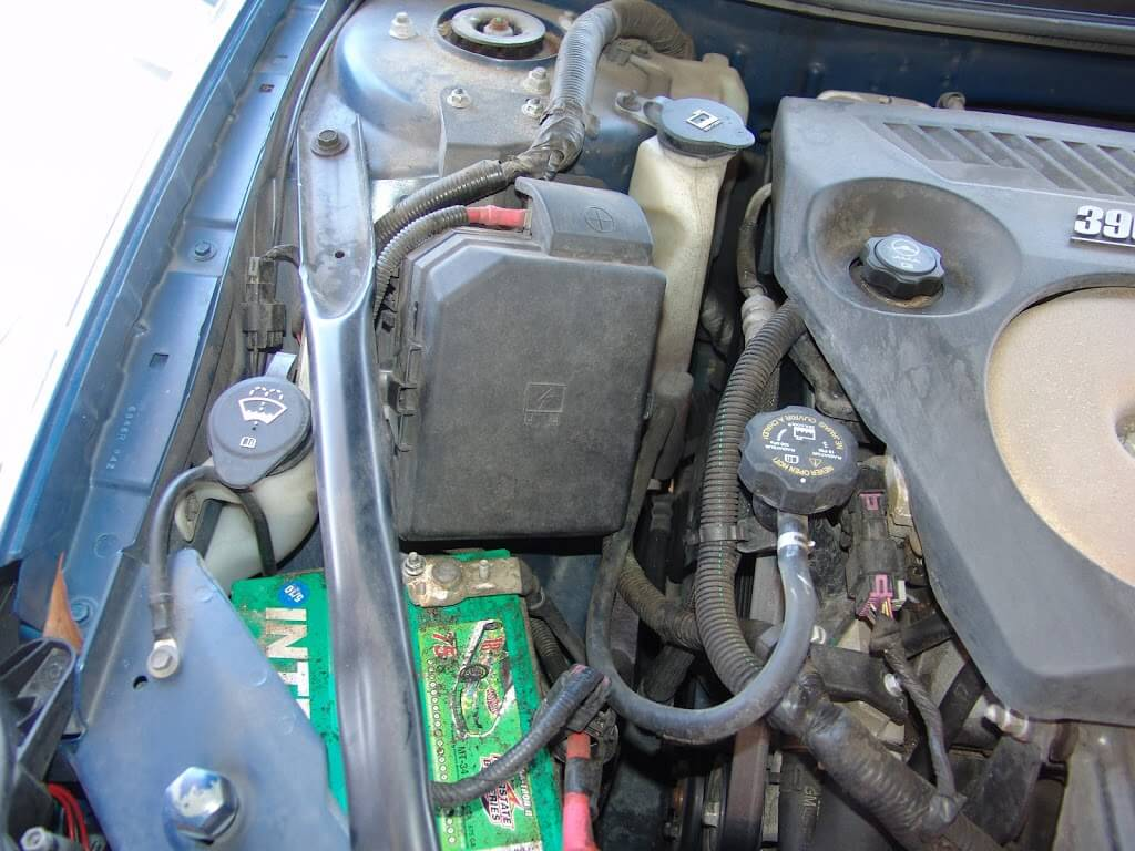 2008 chevy malibu fuse diagram cow digestive tract sparky's answers - 2006 chevrolet impala, rear window defroster does not work