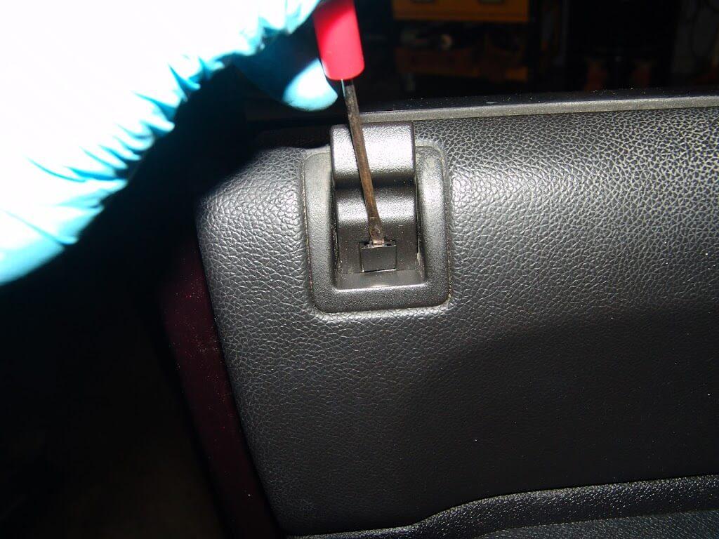 Sparky S Answers 2008 Chevrolet Silverado Driver S