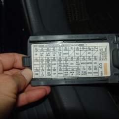 2005 Honda Accord Fuse Box Diagram Hobart Welder Wiring Sparkys Answers - 2006 Accord, Passenger Power Windows Do Not Work