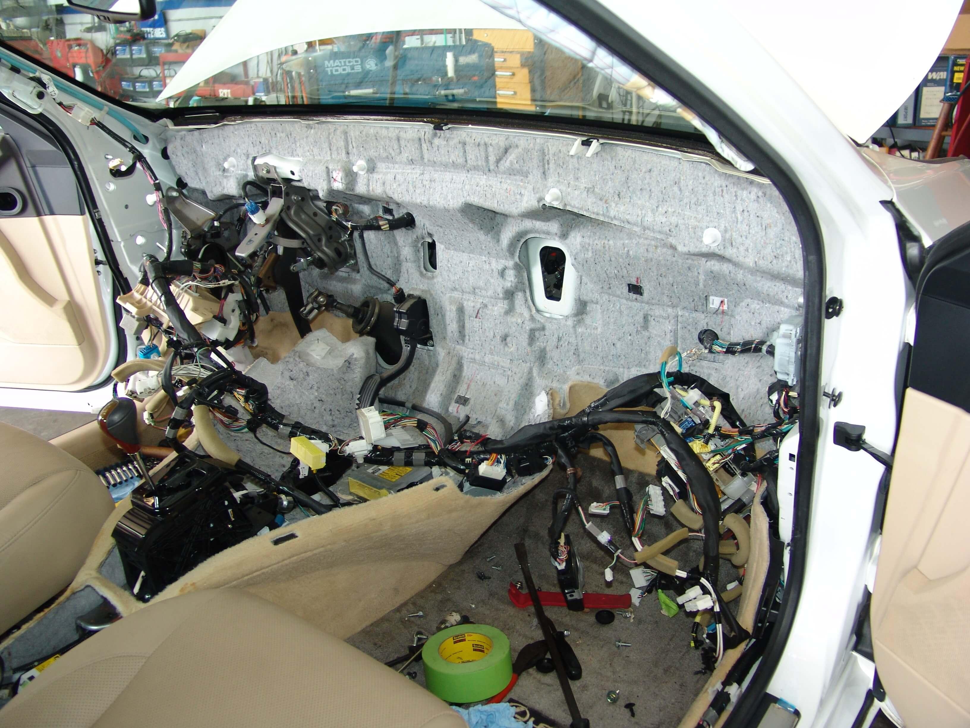 2011 Chevy Equinox Fuse Box Diagram Sparky S Answers 2009 Lexus Es350 Evaporator Core