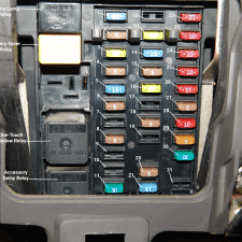 2000 Ford Expedition Xlt Fuse Box Diagram Split Ac Outdoor Unit Wiring Sparkys Answers - 2003 F150 Interior Identification