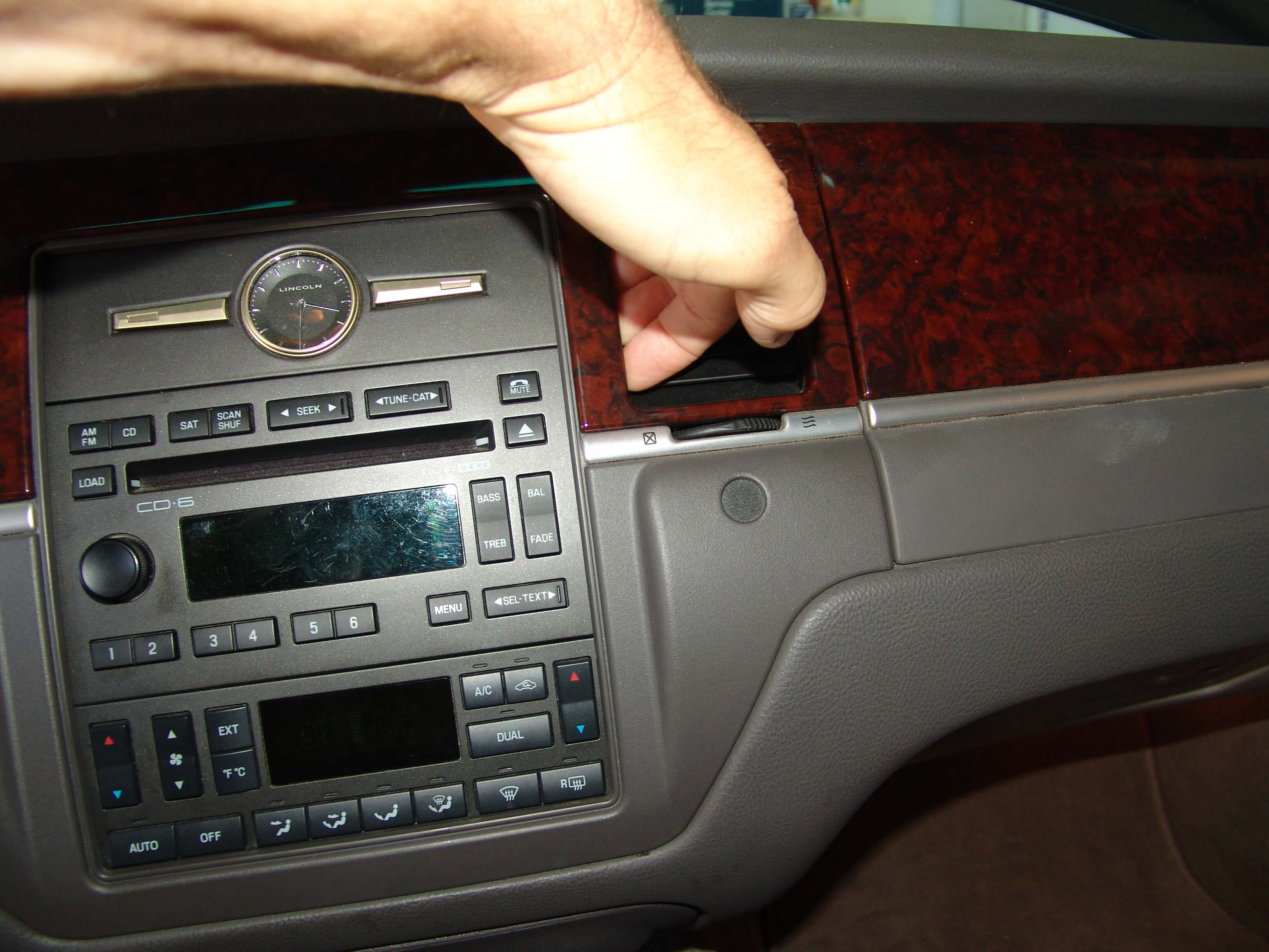 Position The Multifunction Switch 1 On The Steering Column 2