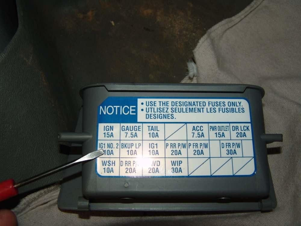medium resolution of sta fuse box location 2010 tundra house wiring diagram symbols u2022 2010 toyota tundra interior