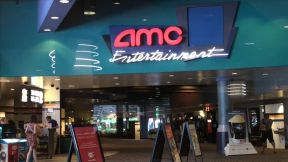 Photo by: Marissa Roper A local AMC Theaters