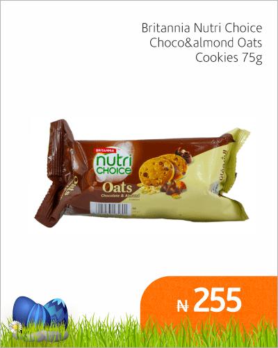 Britannia Nutri Choice Choco