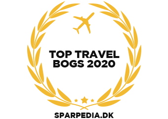 Banners for Top Travel Bogs 2020