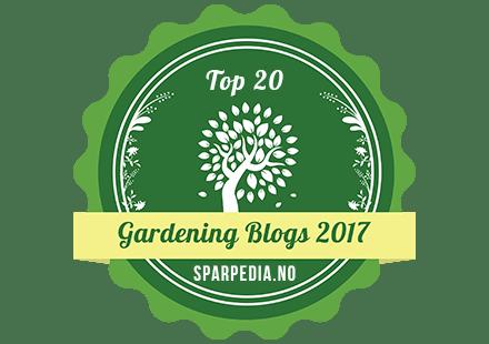 Top  20  Gardening  Blogs  2017