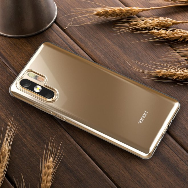 Honor V20 Leaked in Wild high Quality Images Surfaces, Specs 1