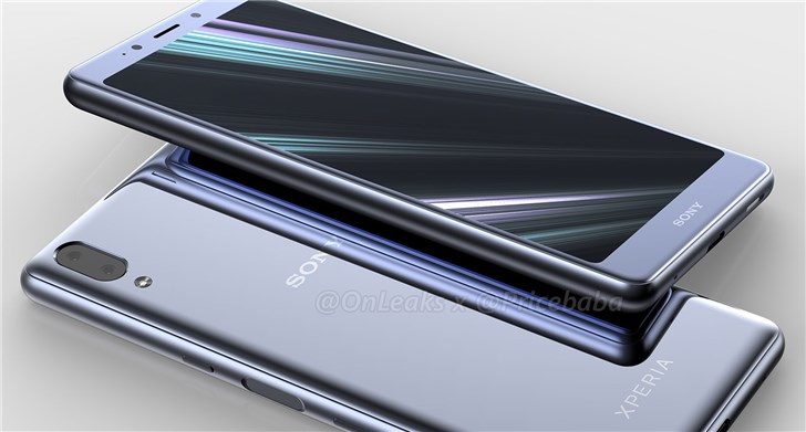Sony Xperia L3 is FCC certified: 5.7-inch screen 1