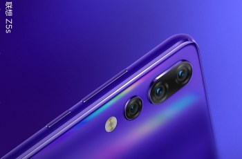 Lenovo Z5s will be Officially released on 18th December, New images leaks again 3